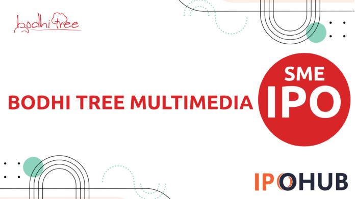 Bodhi Tree IPO