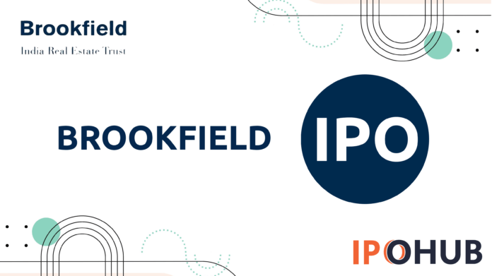 Brookfield IPO
