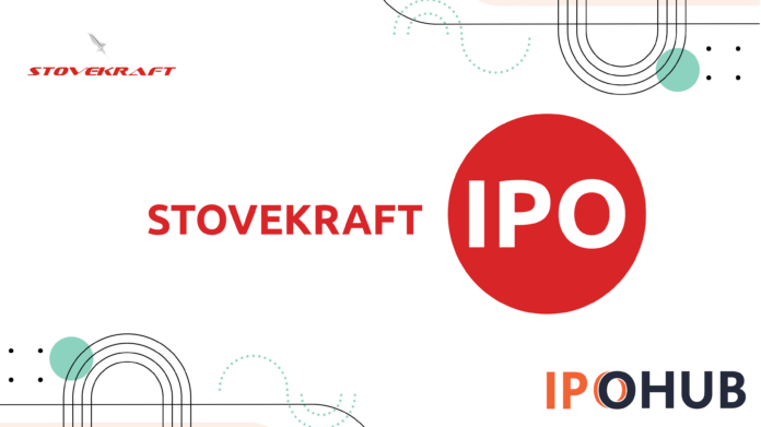 Stovekraft IPO