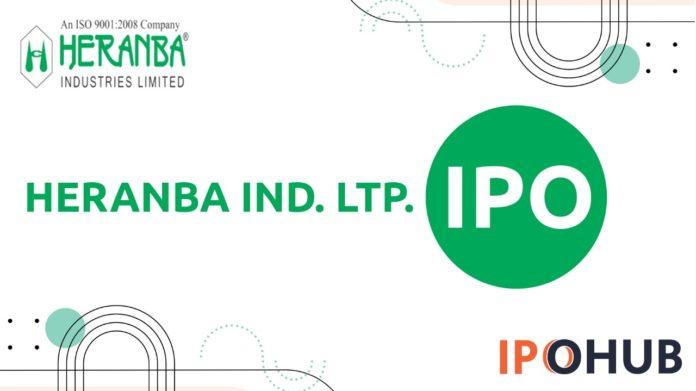 Heranba IPO
