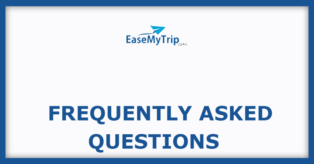 EaseMyTrip IPO GMP FAQs