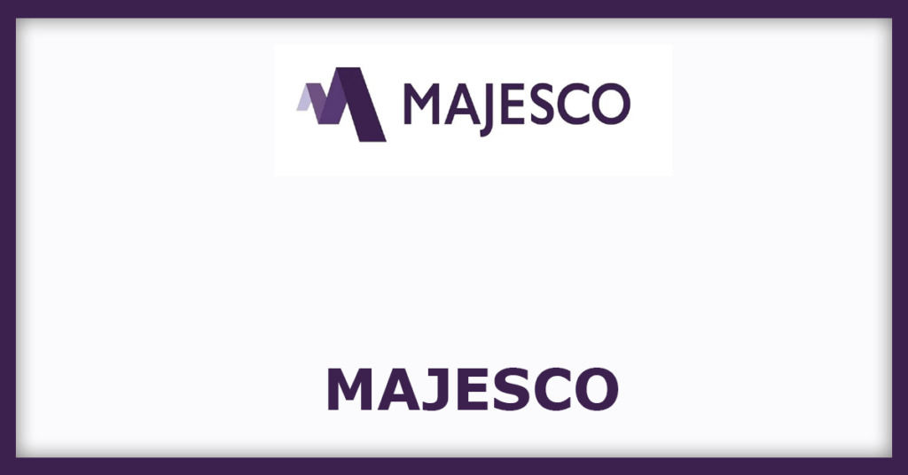 Majesco Buyback
