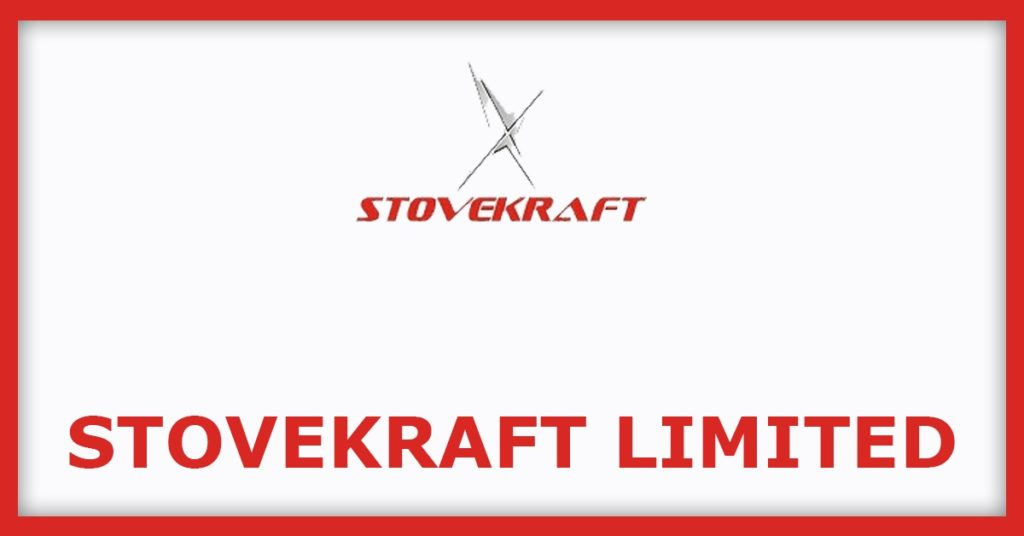 Strovekraft Limited IPO