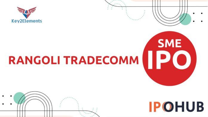 Rangoli Tradecomm IPO