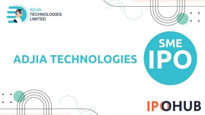 ADJIA Technologies IPO