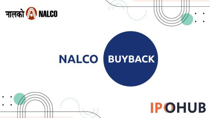 Nalco Buyback