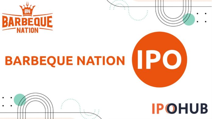Barbeque Nation Hospitality Limited IPO