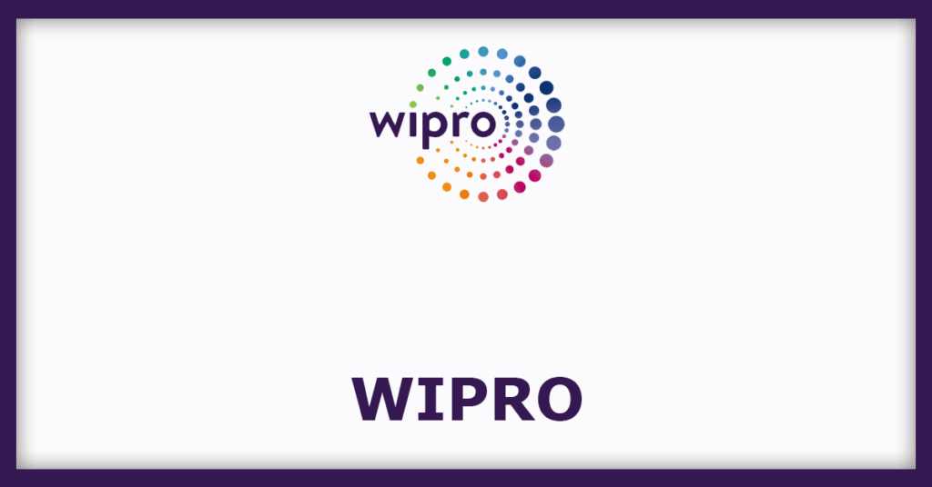 Wipro Buyback