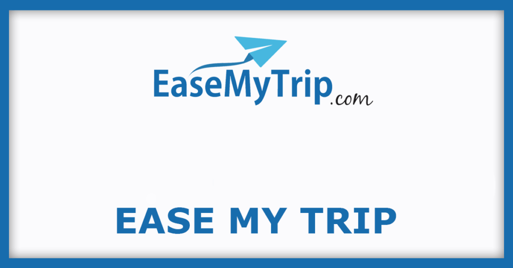 EaseMyTrip IPO 2021