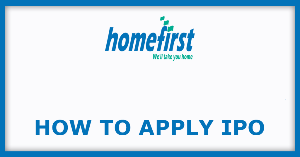 How TO Apply For IPO HFFL IPO