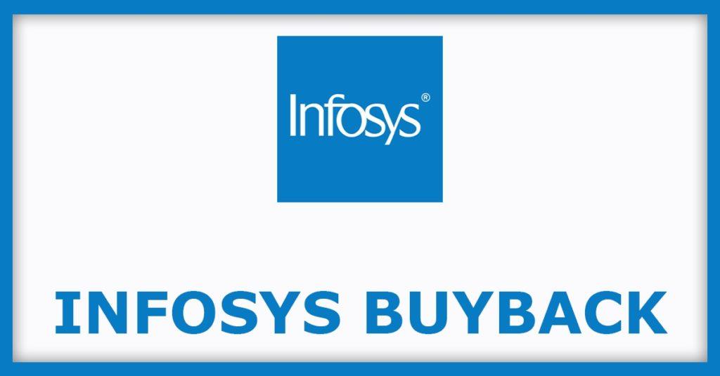 Infosys Buyback