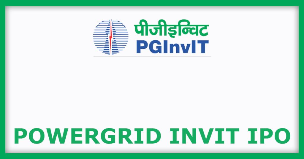 Powergrid InVit IPO