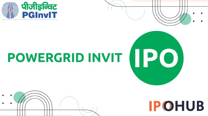 Powergrid IPO