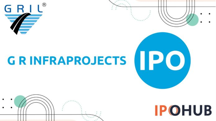 G R Infraprojects IPO