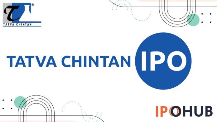tatva Chintan IPO