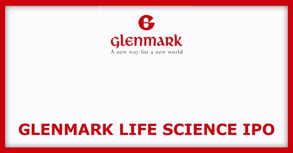 Glenmark Life Science IPO