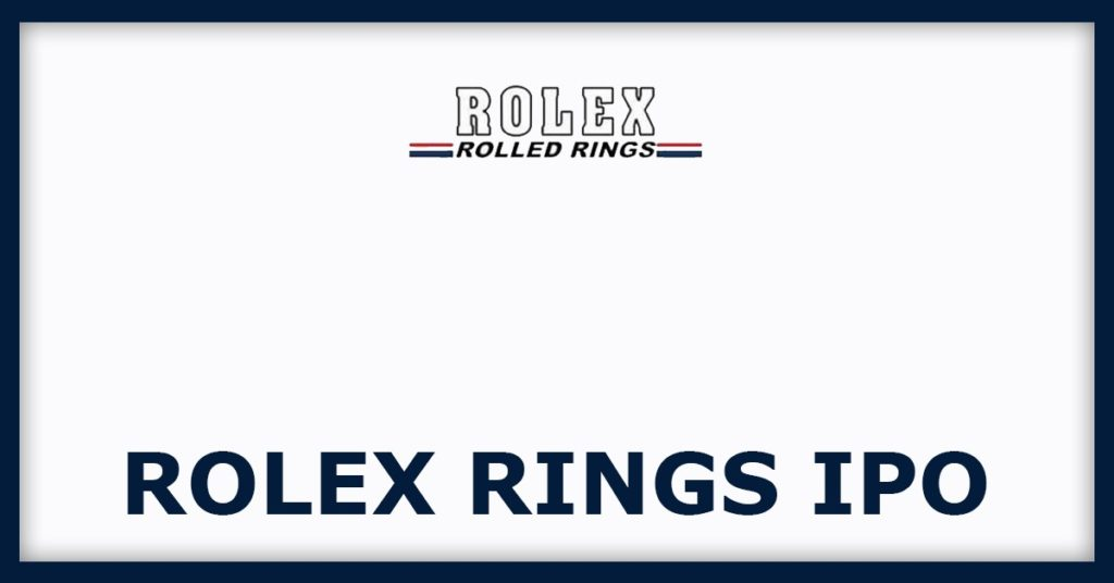 Rollex Rings IPO