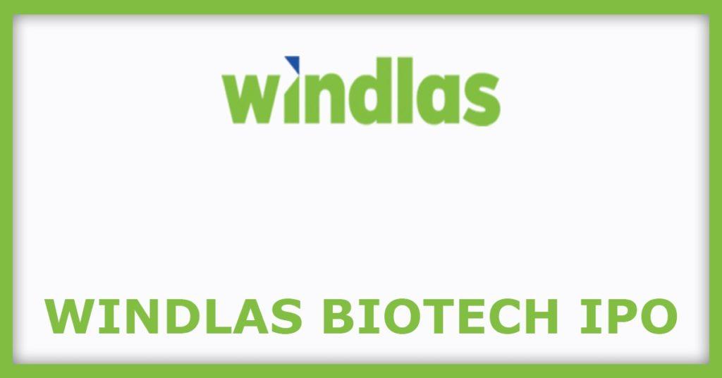 Windlas Biotech IPO