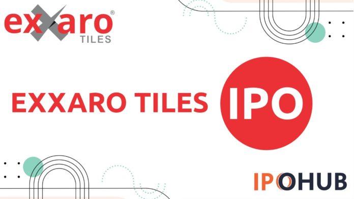 Exxaro Tiles IPO