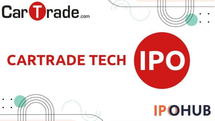 CarTrade Tech Ltd IPO