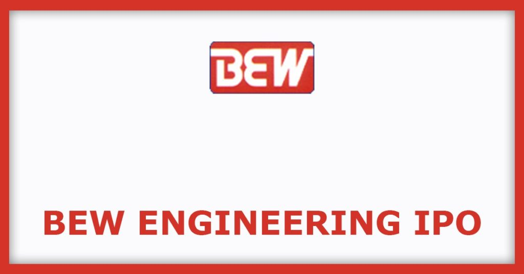 BEW Engineering IPO