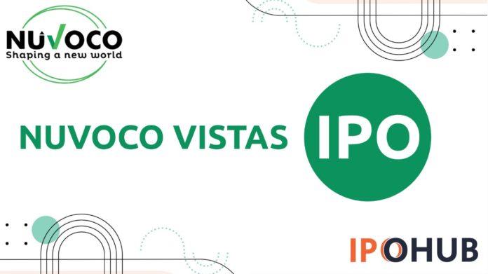 Nuvoco Vistas IPO