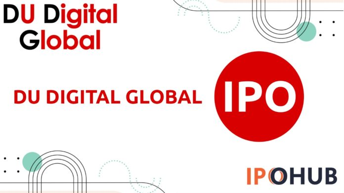 DU Digital Technologies IPO