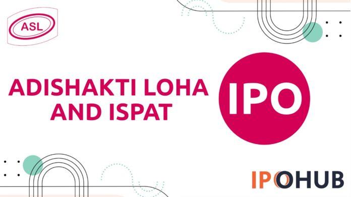 Adishakti Loha and Ispat IPO 2021