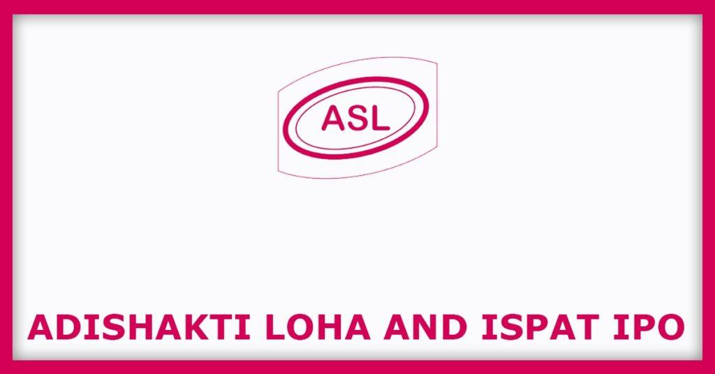 Adishakti Loha and Ispat IPO