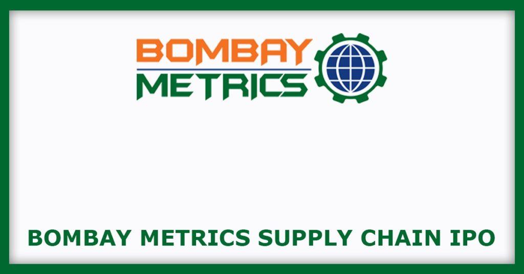 Bombay Metrics Supply Chain IPO