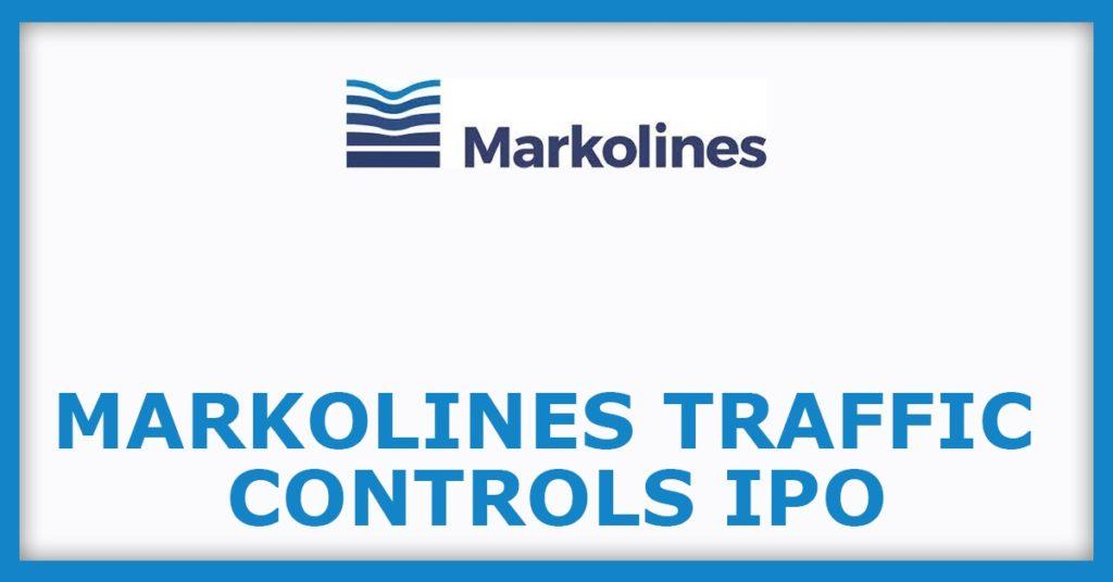 Markolines Traffic Controls IPO