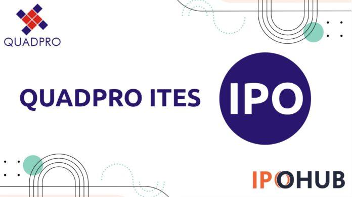 Quadpro ITES IPO 2021