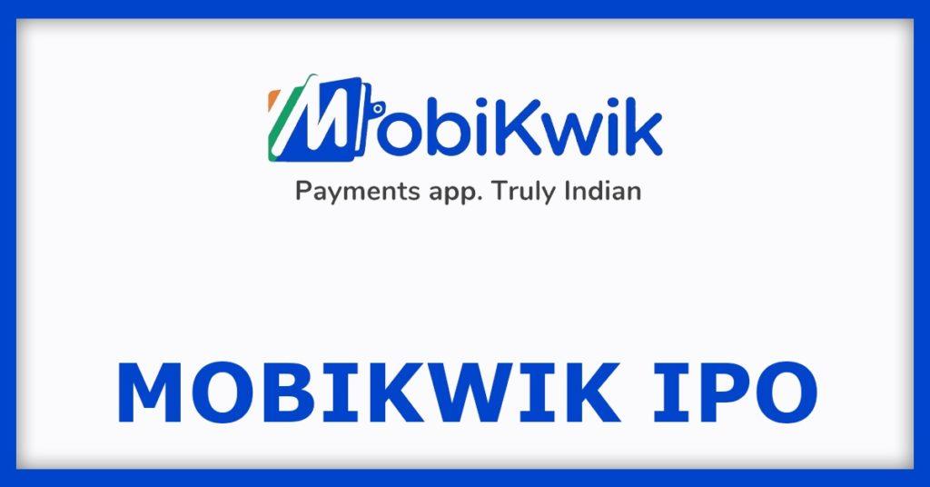 Mobikwik IPO