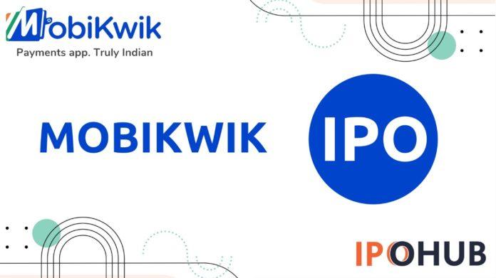 Mobikwik IPO 2021